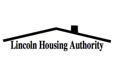 lincoln housing authority part time internship available with lincoln housing authority announce university