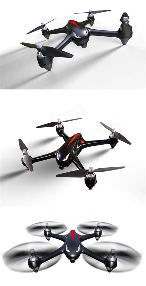 Exclusive Drone Mjx Bugs 2 W Rth B2w Brushless Fpv 1080p Wifi mjx b2w bugs 2w wifi fpv brushless with 1080p hd gps rc drone quadcopter rtf sale