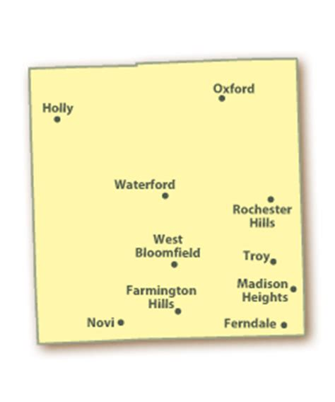 Oakland County Michigan Property Records Oakland County Mi Apartments And Homes For Rent Weichertrents