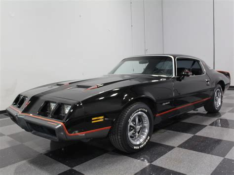 1979 Pontiac Formula Firebird by Black 1979 Pontiac Firebird Formula For Sale Mcg Marketplace