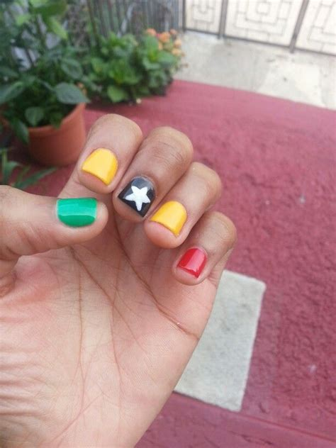 different color nails best 25 different color nails ideas on autumn