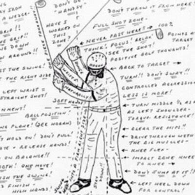 swing thoughts golf golf thoughts golfsthoughts twitter
