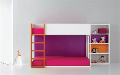 Funky Bunk Beds Cool And Funky Bunk Bed Designs Iroonie