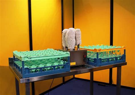 acqua e sapone sede centrale glass shining mini asciuga e lucida bicchieri macchinari