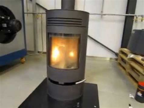 Chimney Fan For Wood Stove - lab test of exodraft chimney fan no smoke from