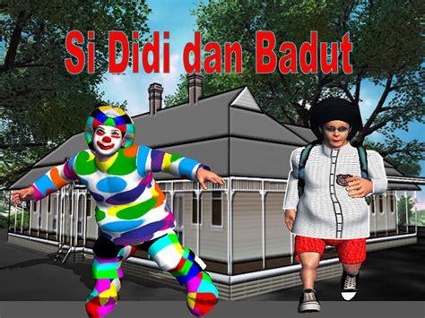 film serial lucu jasa pembuatan film animasi 3d indonesia quot si didi dan