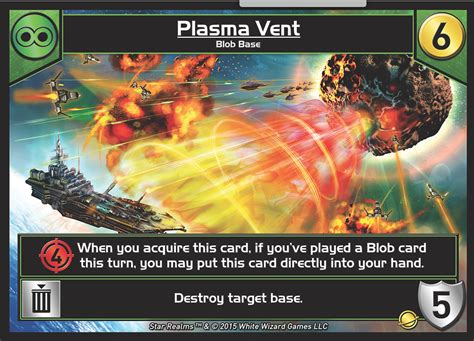 Realms Colony Wars Card realms colony wars arriving in stores