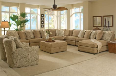 wide sectional sofa 12 best collection of wide sectional sofas