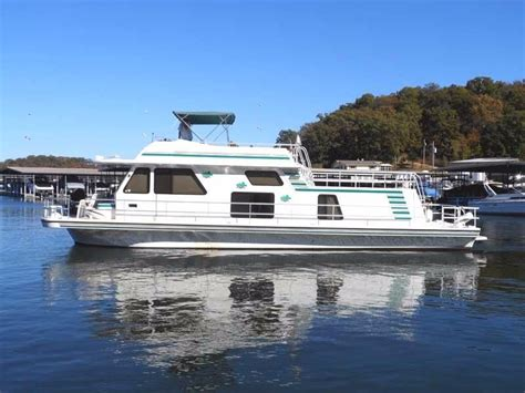 lake cabin boats for sale 1997 gibson 50 cabin yacht power boat for sale www