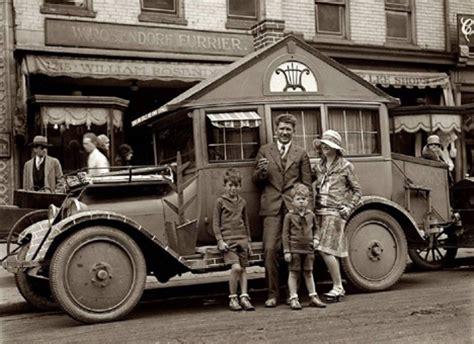 Classic Caravans: 5 Vintage Mobile & Antique Trailer Homes