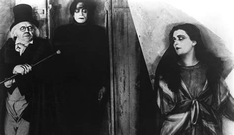 The Cabinet Of Dr Caligari Cast by Conrad Veidt From The Of Orlac To Casablanca