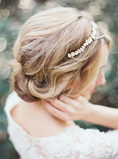 25 ridiculously bridal updos chic vintage brides