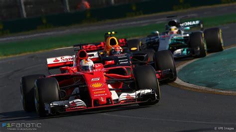 F1 Racing 17 sebastian vettel albert park 2017 183 f1 fanatic