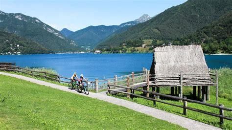 Appartamenti Lago Di Ledro by Vacanza In Valle Di Ledro Lago Palafitte Mtb Eventi