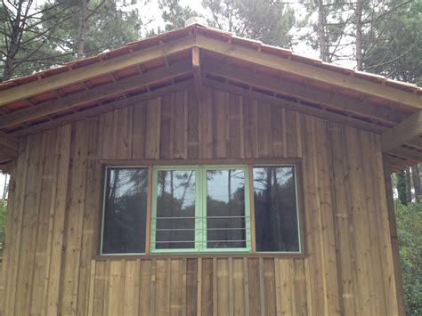 Maison écologique En Kit 4657 by Maison Bois Cologique Maison Bois Cot Sud With Maison