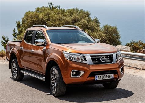 nissan south new triton and navara south africa s quot missing quot bakkies