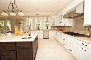 Rustic Backsplash For Kitchen - kitchen backsplash ideas to update your cooking space