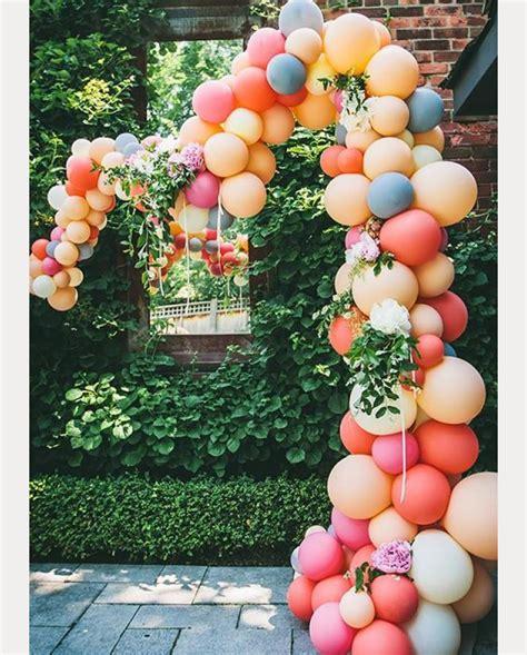 Wedding Balloons Ideas by 50 Awesome Balloon Wedding Ideas Mon Cheri Bridals