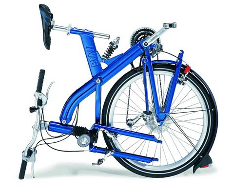 bmw folding bicycle bmw bike bicycle mountain design innovation and bikes
