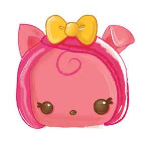 becca bacon character num noms serie 2 cute kawaii bacon