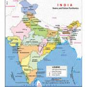 Home Wall Decor buy india digital map india digital map digital map of