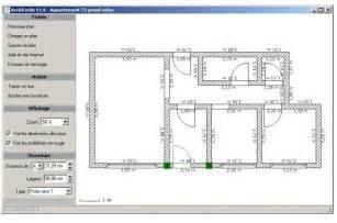 les logiciels de plan de en 3d