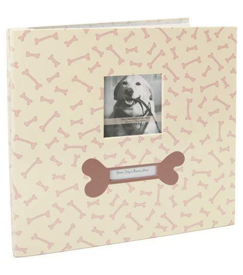puppy albums 12 x12 postbound album jo