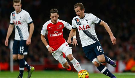 arsenal on tv arsenal vs tottenham north london derby 2016 preview