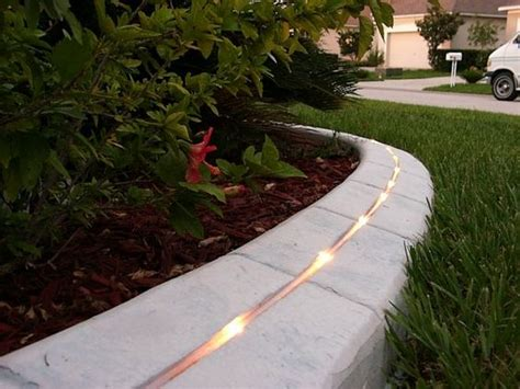 curb appeal concrete edging appeal curb landscaping edging kwik kerb decorative