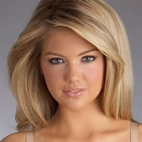 kate uptons hair colour kate upton blonde hair pinterest