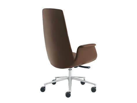 Moda High Chair by Mod 192 Executive Chair By Sesta Design Baccolini