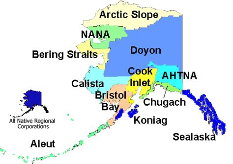 Birth Records Alaska Infant Mortality By Regional Corporation