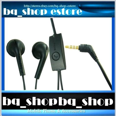 Headset Original Samsung Galaxy Ace 2 Original New Samsung Headset Gh59 For Galaxy Ace S58 Bq Shop