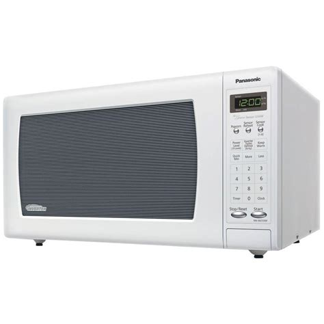 Panasonic Microwave Ovens Countertop by Panasonic Microwave Ovens 1 6 Cu Ft 1250 Watt Countertop