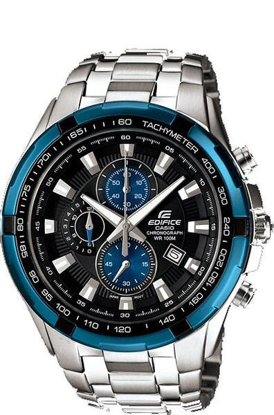 Terbaru Casio Edifice Ef 539 Combinasi Stainless Steel Termurah casio edifice ef 539d 1a2v s stainless steel 100m chronograph watc great watches
