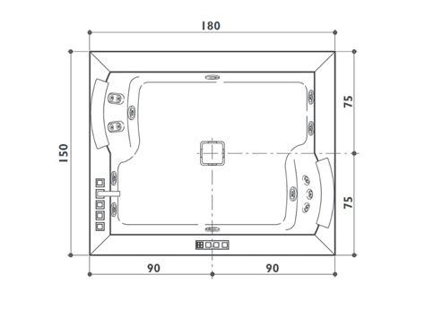 whirlpool bathtub dimensions standard tub size surprising corner tub dimensions