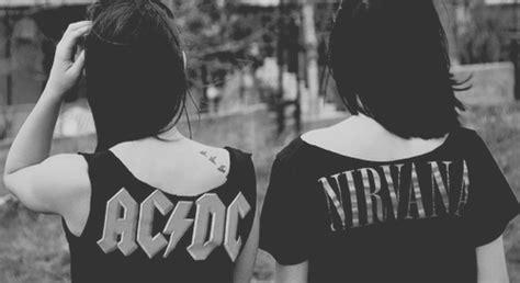 imagenes rockeras tumblr chicas metaleras y rockeras taringa