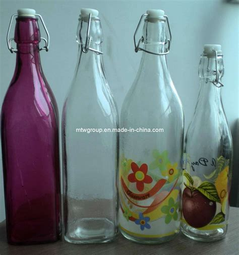 swing top glass bottle china swing top glass bottle china swing top glass jar