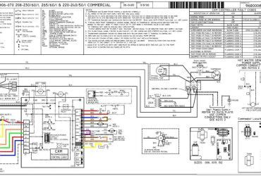 goodman compressor wiring diagram wedocable