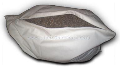 buckwheat pillows buckwheat hull pillows