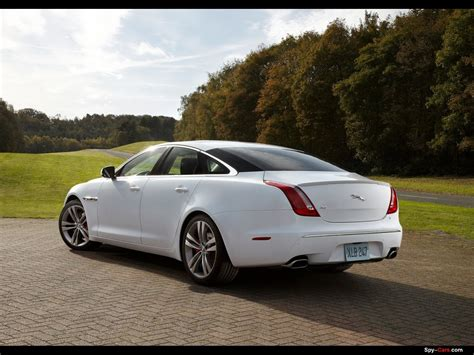 Jaguar Auto Xj by Jaguar Auto Car 2012 Jaguar Xj Sport Pack