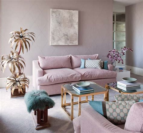 spring decor 2017 living room d 233 cor trends to use on spring 2017