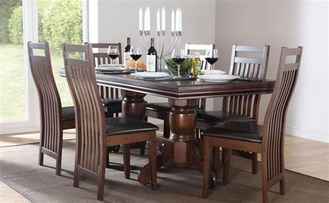 25 Best Dining Room Sets Wood Dining Room Sets Best 25 Upholstered Chairs Ideas On Circle