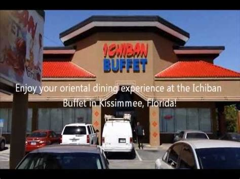 chinese buffet orlando youtube
