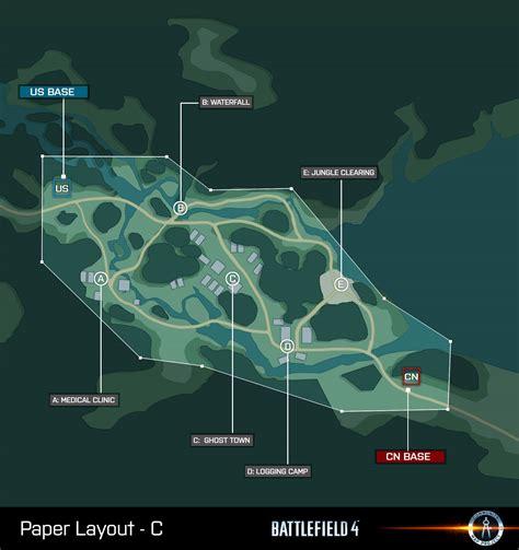 update layout c battlefield 4 community map project update news