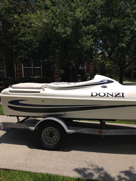 donzi jet boat 90hp donzi jet sport 1994 for sale for 4 500 boats from usa
