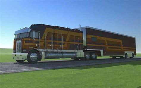 Indiana Custom Sleepers by 17 Images About Semi Truck Custom Big Rig Large Sleeper