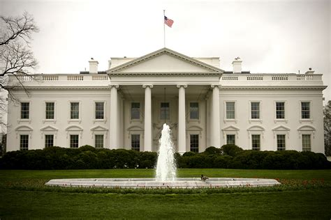 The White House Facts by 10 Surprising Facts About Moving Into The White House