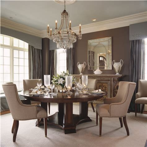 Dining Room Design Tips | traditional dining room design ideas simple home