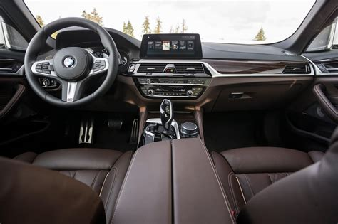 bmw  series luxury package interior